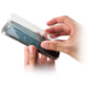 Forever tvrzené sklo na displej pro Apple iPhone 6S PLUS, modrá