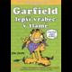 Komiks Garfield lepší vrabec v tlamě, 38.díl