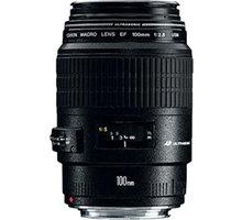 Canon EF 100mm f/2.8 Macro USM 4657A018
