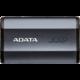 ADATA SE730H - 1TB, titanová  + Kabel ADATA USB-C to 3.1 A 100cm v hodnotě 159 Kč