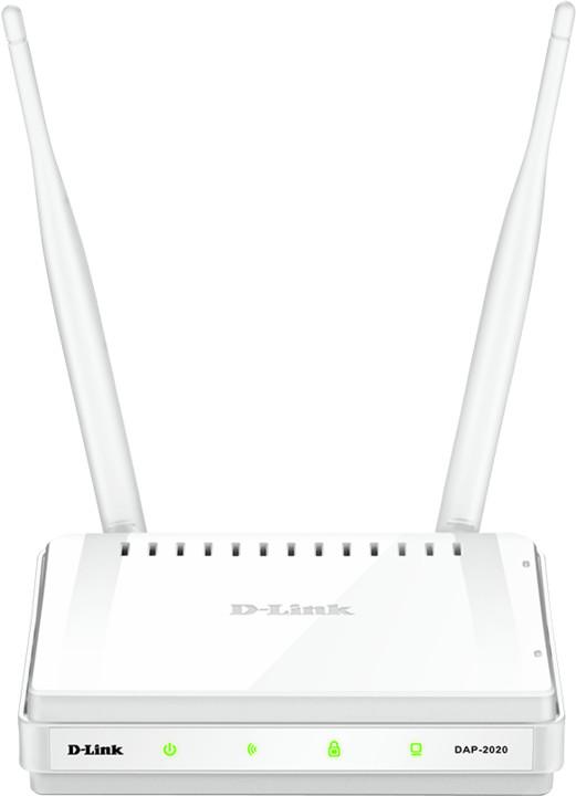 D-Link DAP-2020