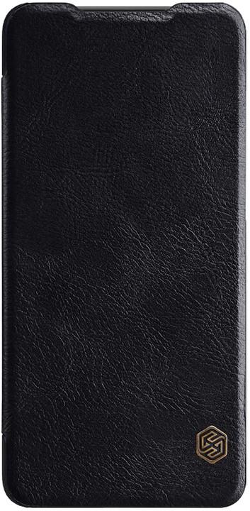 Nillkin Qin Book pouzdro pro Sony Xperia 10, černá