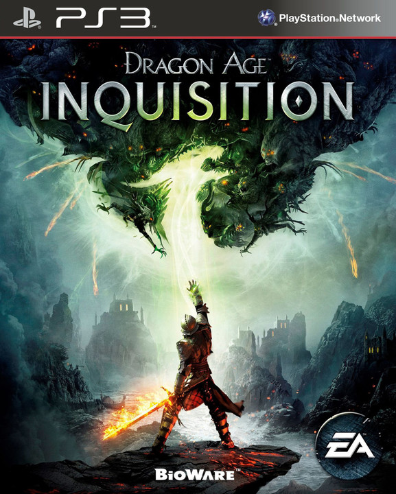Dragon Age 3: Inquisition - PS3