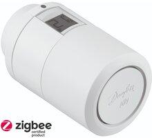 Danfoss Ally eTRV ZigBee termostatická hlavice Elektronické předplatné časopisů ForMen a Computer na půl roku v hodnotě 616 Kč
