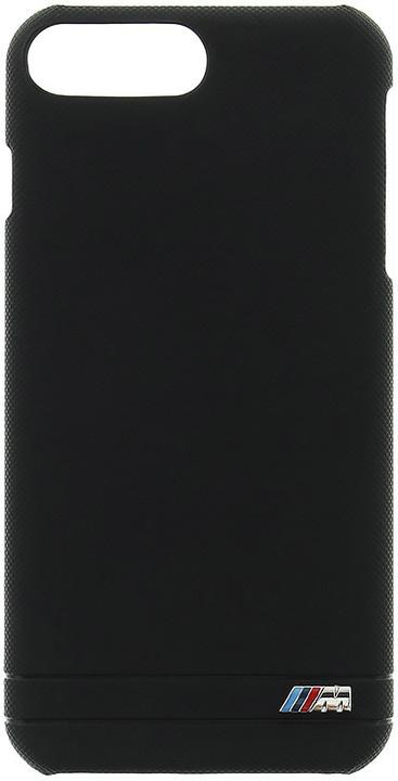BMW M Experience Hard zadní kryt pro iPhone 7/8 Plus, černý