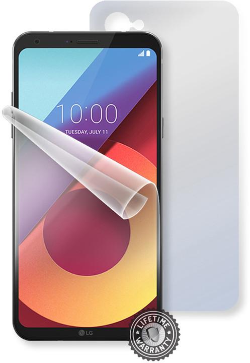 ScreenShield fólie na celé tělo pro LG Q6 M700A