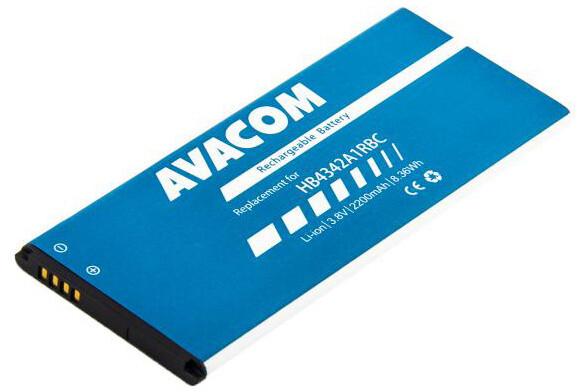 Avacom baterie do mobilu Huawei Y6 II, 2200mAh, Li-Ion
