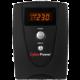 CyberPower Green Value UPS 600VA/360W LCD