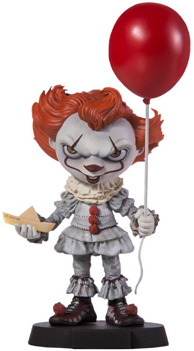 Figurka Mini Co. Horror - Pennywise