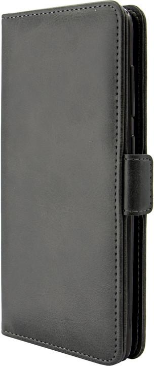 EPICO ELITE FLIP Case Samsung Galaxy A40, černá