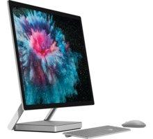 Microsoft Surface Studio 2, platinová