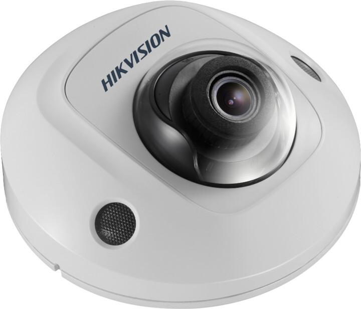Hikvision DS-2CD2545FWD-I, 2.8mm