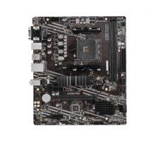 MSI A520M PRO - AMD A520
