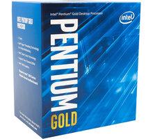 Intel Pentium Gold G5400 - BX80684G5400