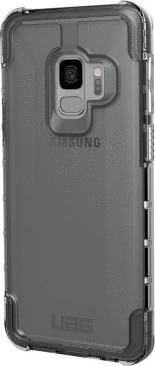 UAG Plyo case Ice, clear - Galaxy S9