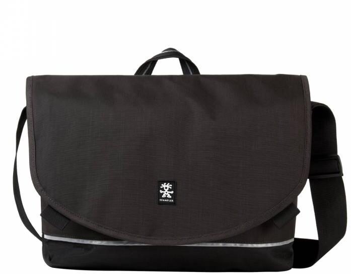 Crumpler brašna Proper Roady Slim Laptop M, černá