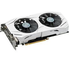 """ASUS GeForce GTX 1060 DUAL-GTX1060-O6G, 6GB GDDR5  + Gaming bundle """"Fortnite"""""""