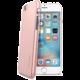 Spigen pouzdro Thin Fit pro iPhone 6/6s, rose gold
