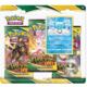 Karetní hra Pokémon TCG: Sword and Shield Evolving Skies - 3 Booster Pack Eiscue