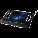 """Hama chladící stojan pro notebook 17.3"""", černá"""