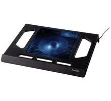"""Hama chladící stojan pro notebook 17.3"""", černá - 53070"""