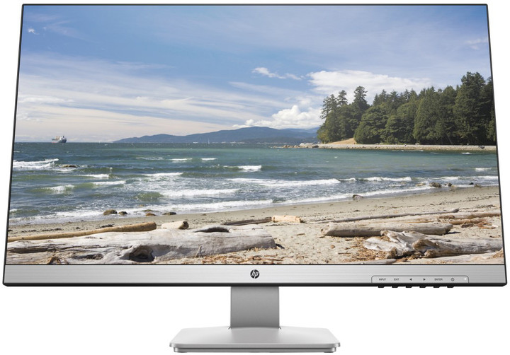 HP 27q - LED monitor 27""