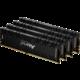 Kingston Fury Renegade Black 64GB (4x16GB) DDR4 3000 CL15