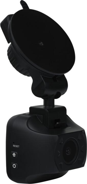 BML dCam4, kamera do auta
