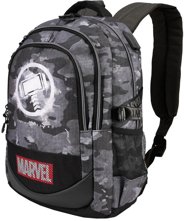 Batoh Marvel - Thor Hammer, 22l