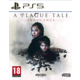 A Plague Tale: Innocence (PS5)