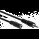 AQ KAL030 - 3,5 jack prodlužovací stereo kabel, 3m