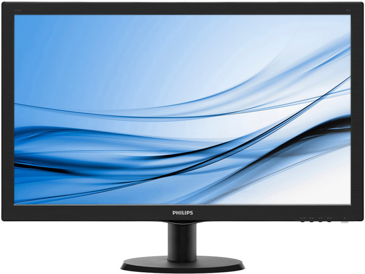 Philips 273V5LHAB - LED monitory 27""