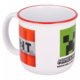 Hrnek Minecraft - Creeper and TNT, 415 ml