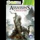 Assassin's Creed III - X360