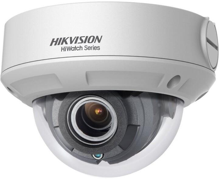 Hikvision HiWatch HWI-D620H-Z, 2,8-12mm
