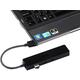 i-Tec USB 3.0 Slim HUB 3 Port + Gigabit Ethernet Adapter