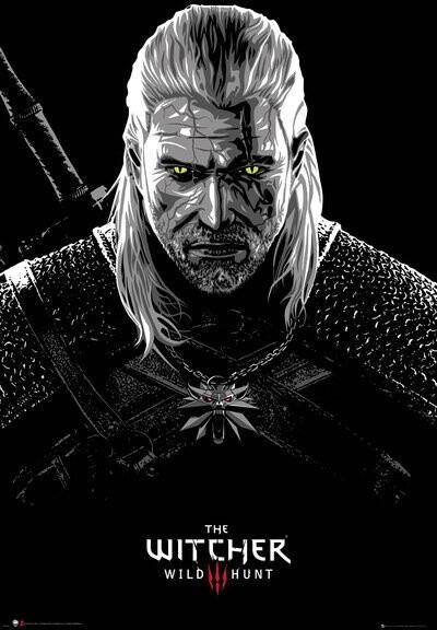 Plakát The Witcher - Toxicity Poisoning