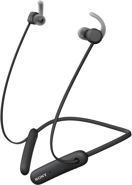 Sony WI-SP510, černá