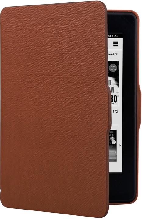 CONNECT IT pouzdro pro Amazon Kindle Paperwhite 1/2/3, hnědé