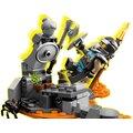 LEGO® Ninjago 71721 Drak Čaroděje lebek