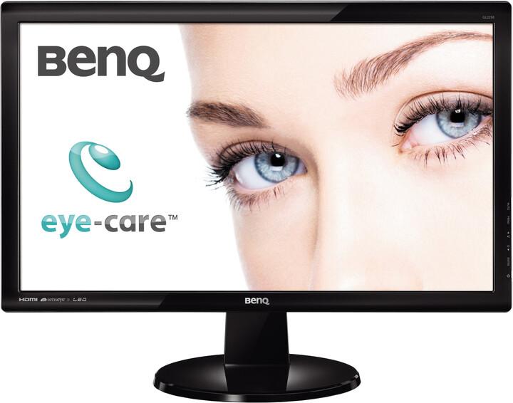 """BenQ GL2250HM - LED monitor 22"""""""