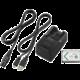 Sony sada baterie NP-BX1 + nabíječka BC-TRX  + 300 Kč na Mall.cz