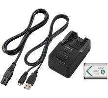 Sony sada baterie NP-BX1 + nabíječka BC-TRX - ACCTRBX.CEE