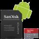 SanDisk Micro SDXC Ultra Android 200GB 100MB/s A1 UHS-I + SD adaptér  + Voucher až na 3 měsíce HBO GO jako dárek (max 1 ks na objednávku)