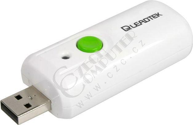 Leadtek WinFast VC100 U Video Editor