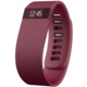 Fitbit Charge, L, burgundy