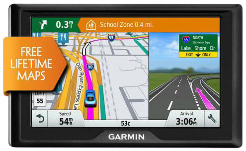 Garmin Drive 50 Lifetime Europe22