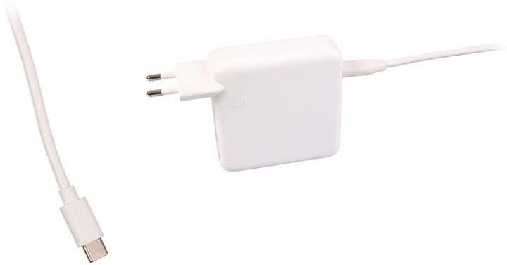 Patona univerzální napájecí adaptér 5V-20V, 87W, konektor USB-C pro tablet/PC/Smartphone
