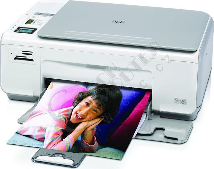 Hewlett-Packard Photosmart C4280