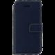 Molan Cano Issue Book Pouzdro pro iPhone 7/8, tmavě modrá
